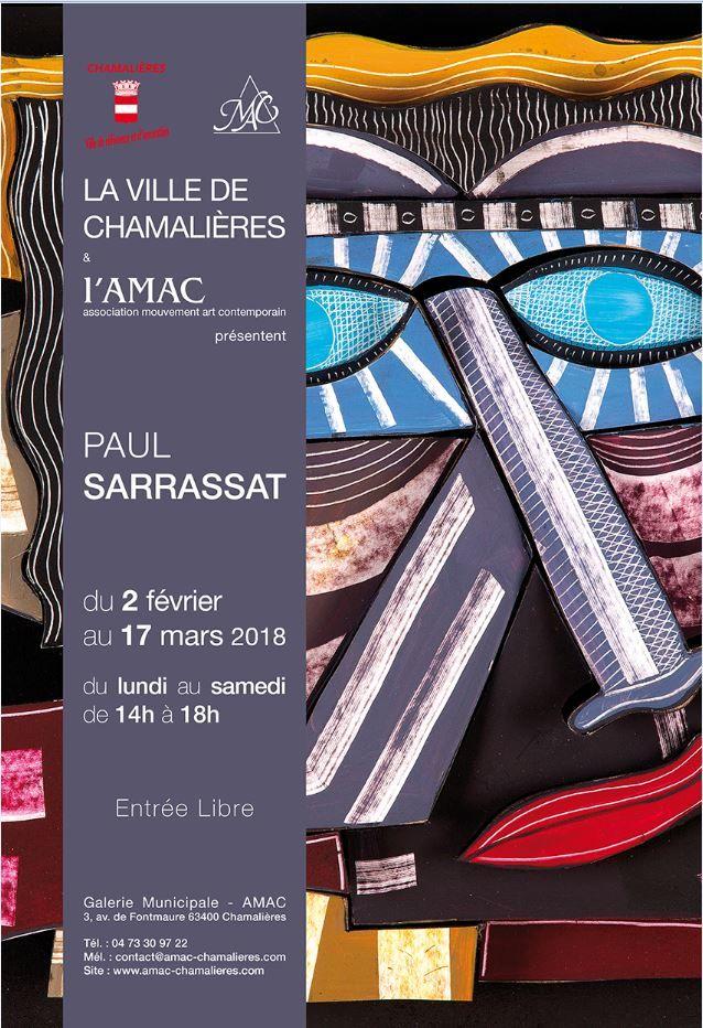 Paul Sarrassat ©2018